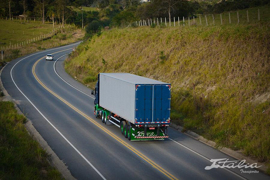 Itália Transportes - Criciúma - Santa Catarina